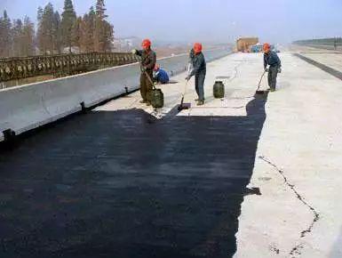 干货详细全面的屋面防水施工做法_17