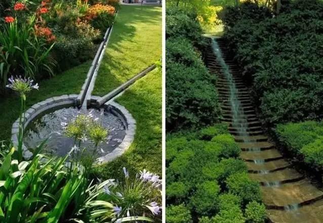 最新动图图解!雨水花园设计方法+工作原理+经典案例……_35