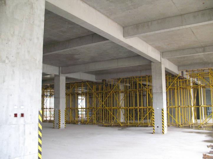 央企安质部工程项目质量标准化管理