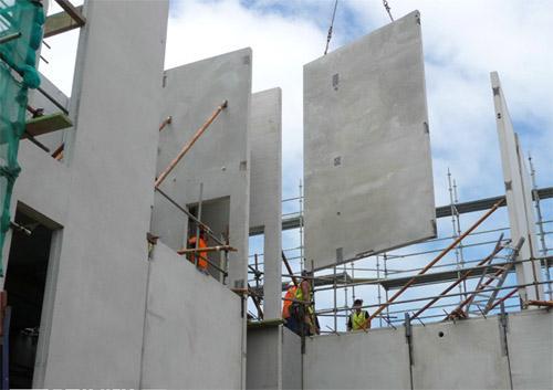 装配式混凝土建筑质量管理与验收(图文丰富)