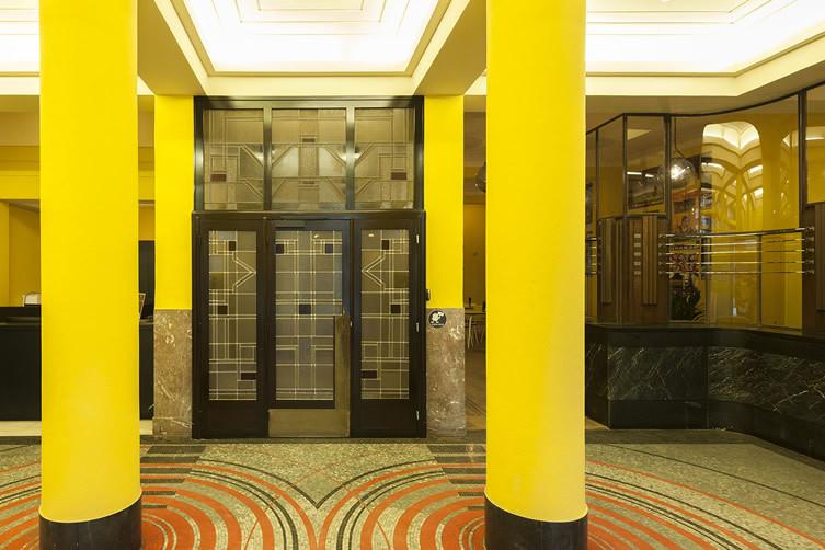 比利时根特BackstayHostel酒店_7