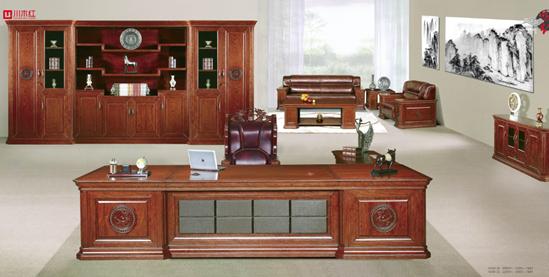 川木红办公家具,享品质商务生活
