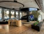 米兰的微软办公室装修设计