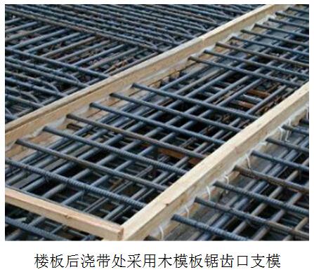 新型产业园施工组织设计