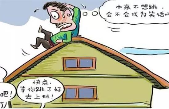 """你猜?中国建筑工人为什么被称""""神一样的存在"""""""