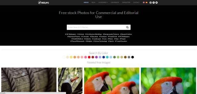 99%的景观设计师都在这48个无版权图片网站找图!_36