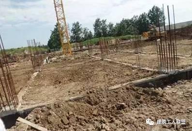 基础土方回填施工方法及常见问题的解决,纯干货!