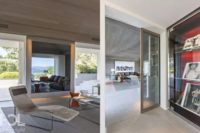 大跌眼镜|设计夫妻档居然设计出这样风格的住宅!!_57