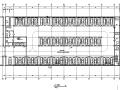 中国移动通信大楼办公空间设计施工图(附效果图)