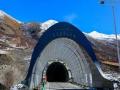 隧道施工技术论文(下)