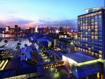 新世纪大酒店暖通设计施工