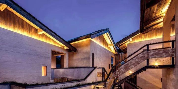 香格里拉最美的民宿之一,东方新禅意之美!