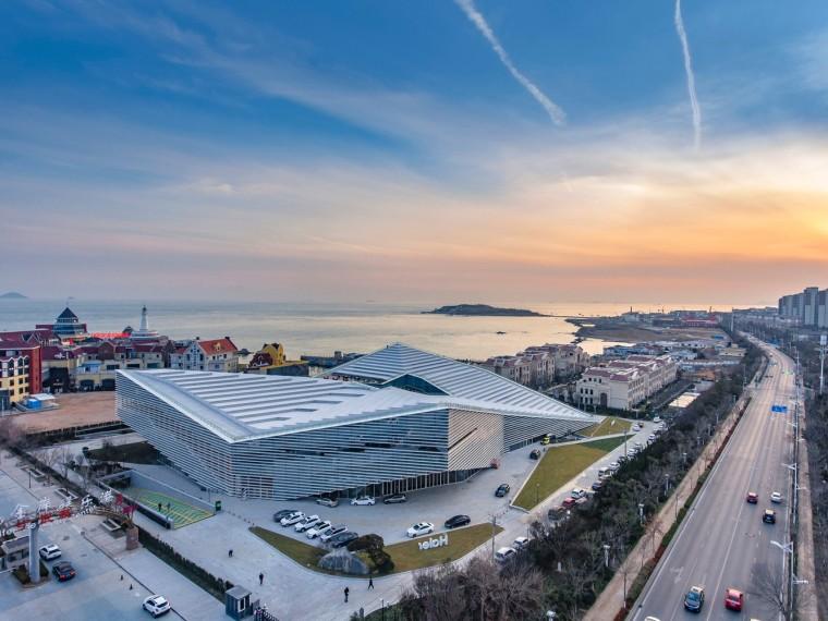 青岛海尔全球创新模式研究中心-3