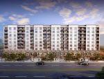 告别蜗居时代,紧凑高效、精致简洁的公寓设计!