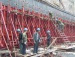 2019二级建造师《建筑工程》知识点:模板工程安全管理