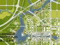 [河南]国家经济技术开发区滨水地区人工湖景观规划设计文本(PDF+95页)