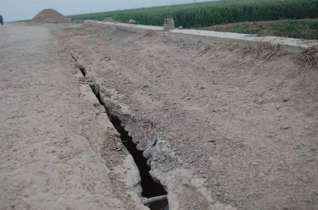 史上最全——混凝土桥梁裂缝防治方法