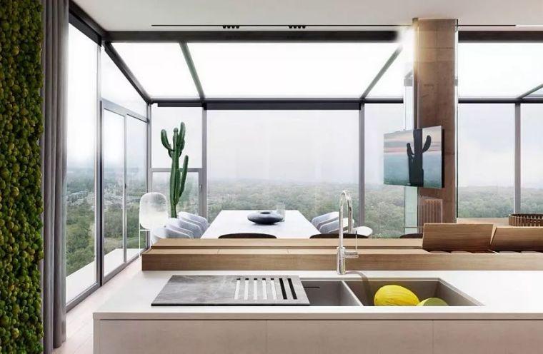 佛系人最爱什么样的家居空间?_6