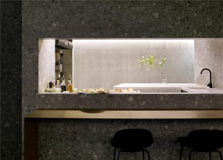 清风微拂—视觉与味觉的诗意融合(附25套餐饮空间设计案例)_10