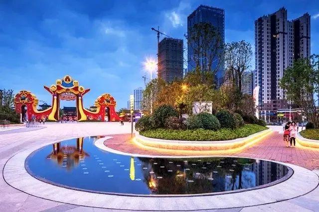 公共景观设计·为什么别人的商业街如此招人_23