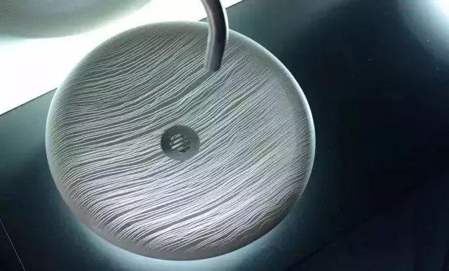 台盆|洗手盆设计_13