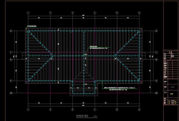 避雷接地工程量计算规则和步骤
