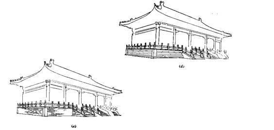 古建筑有规范了!!住建部发布《传统建筑工程技术规范》_35