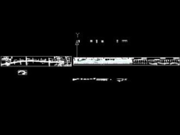 桥梁形象进度图