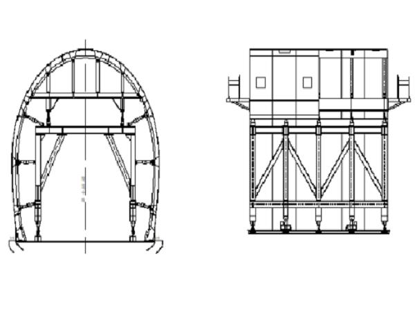 双线隧道矿山爆破法施工组织设计(Word版,共67页)