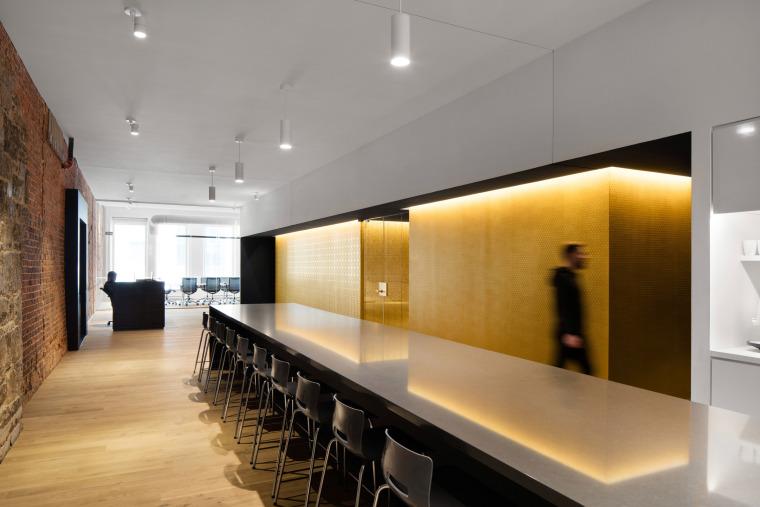 加拿大AdGear总部办公楼-8