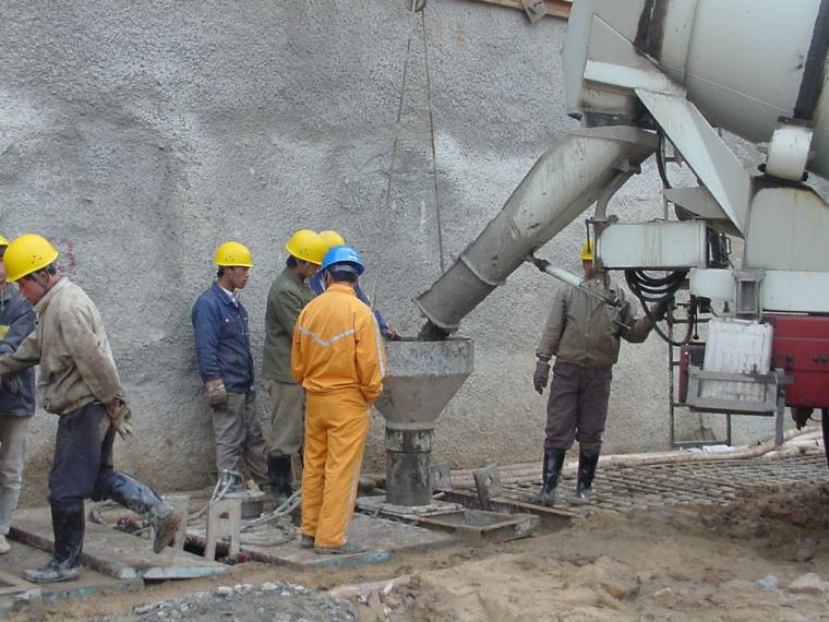 多功能会议中心工程土石方开挖及边坡支护专项方案