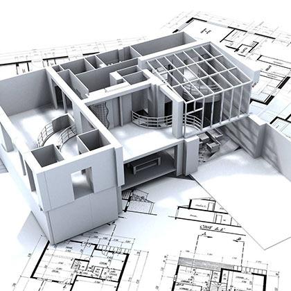 暖通空调施工图设计