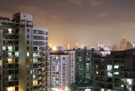 深圳市住宅小区消防工程施工组织设计
