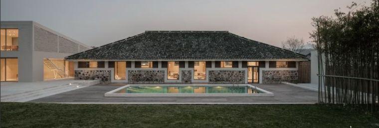 中国最美40家——设计型民宿酒店集合_78