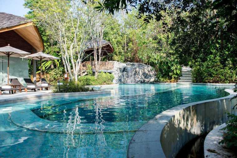 泰国普吉岛万丽度假酒店