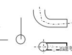 给排水管道工程标识汇编