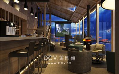 西安最理想的民宿酒店设计-蒲舍·南谷里-西安最理想的民宿酒店设计-蒲舍第1张图片