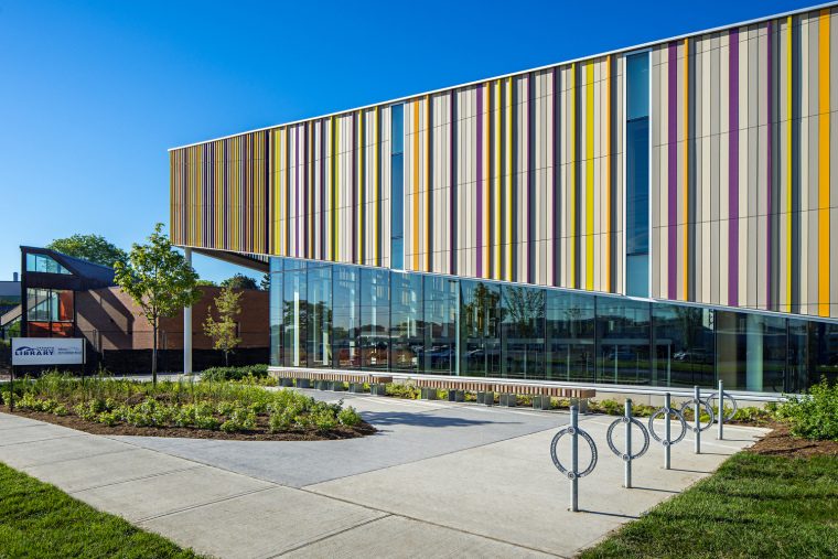 加拿大Albion图书馆-11