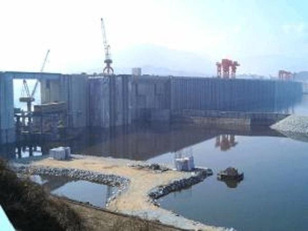 水利水电施工通用安全技术规程