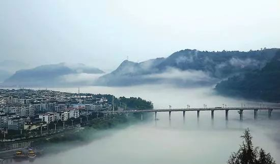 中国最适合私奔的10个小镇_17