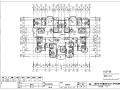 某住宅小区CAD平立剖面图+SU模型(32张)