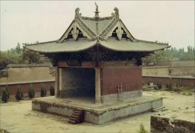 干货·中国古建筑的遗产_21