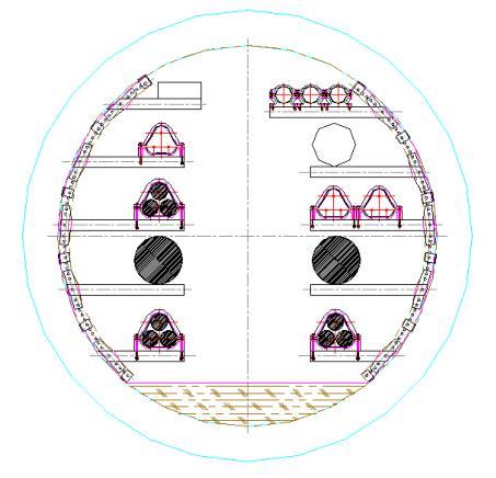 综合管廊新规范解读、设计案例分析(139页)_2
