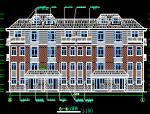 多层联排别墅设计方案