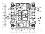 某经典KTV设计CAD施工图