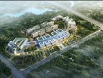 [湖北]某中心医院东津院区方案设计(PDF181页)