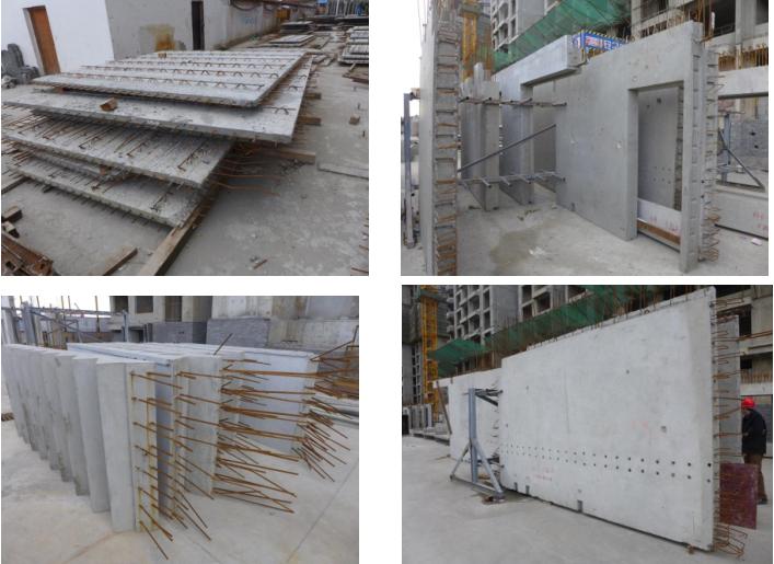 装配式剪力墙结构连接技术及工程应用_7