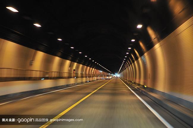 隧道排水管技术交底