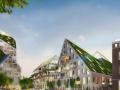 MVRDV + SDK Vastgoed 携手设计埃因霍温可持续性发展住宅大楼