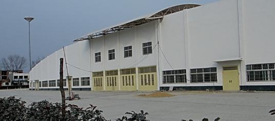 苏州某科技公司新建厂房电气施工组织设计